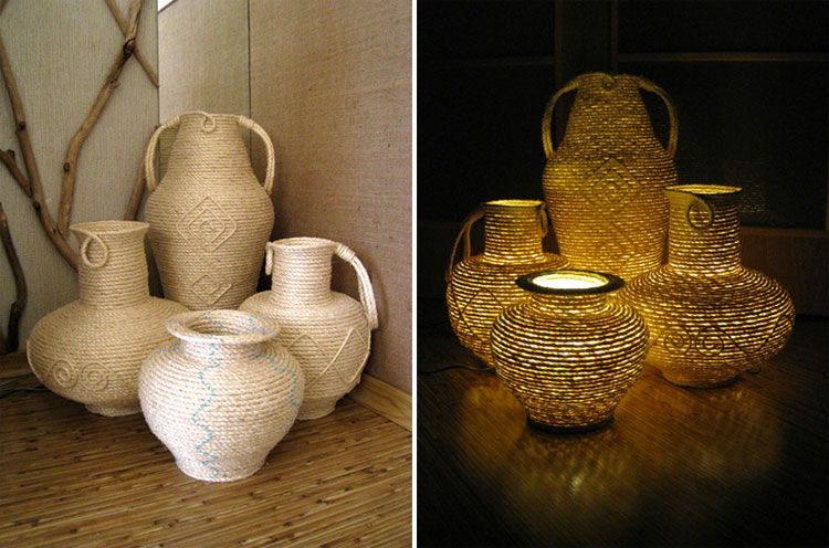 Cool Things Made From Sisal