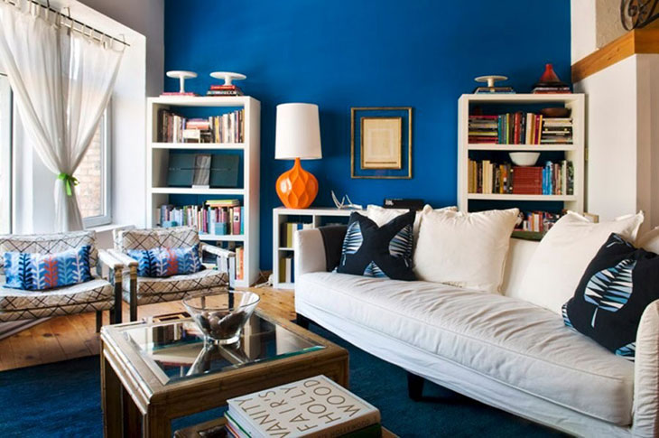 blue-color-interior-design