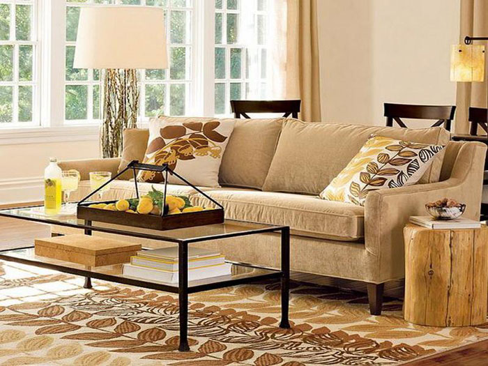 25 Ideas How To Decorate A Coffee Table 4BetterHome