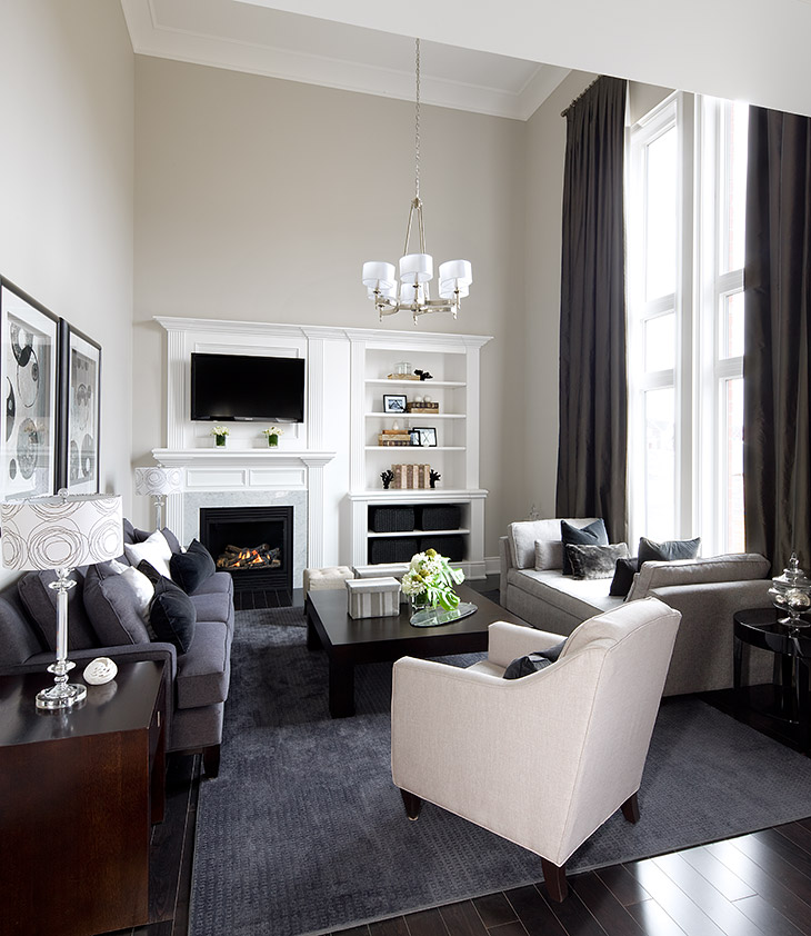 living_room_by_jane_lockhart warm_gray_living_room gray_living_design gray_living_room gray_living_room_interior_design - American Living Room Design