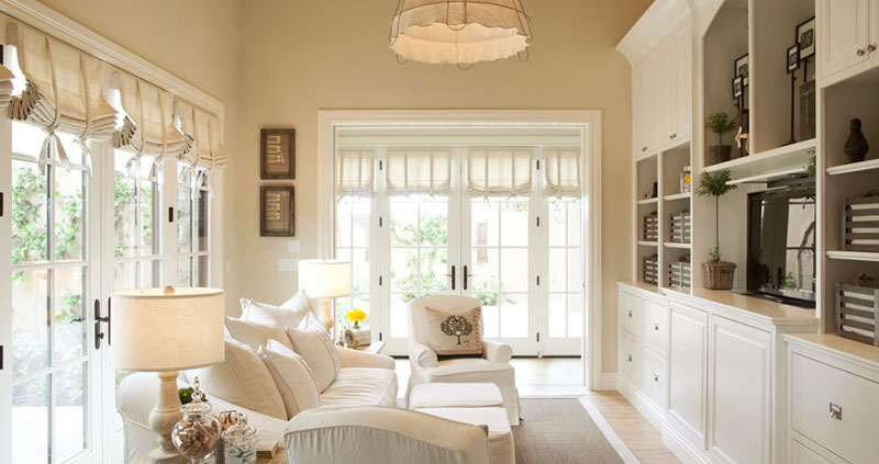 cream_color_living_room_interior_design