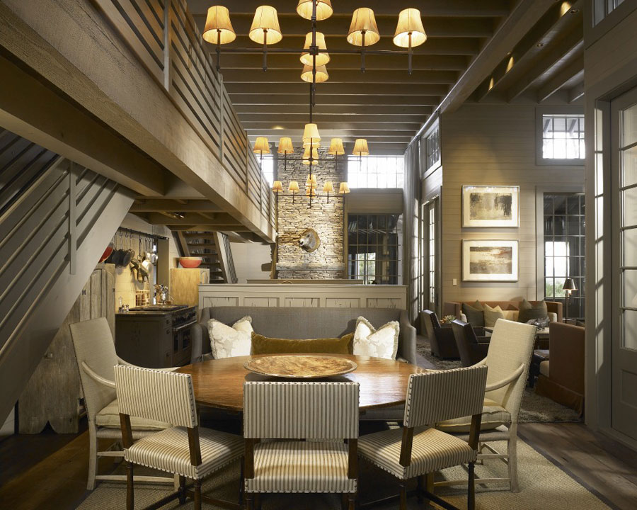 house interior design by Tracy Hickman