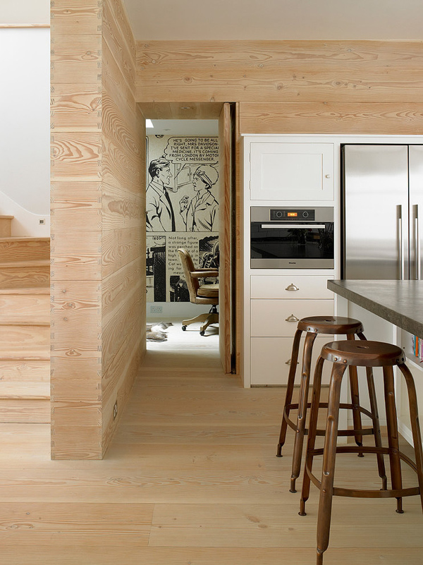 wood kitchen wall white classic furniture