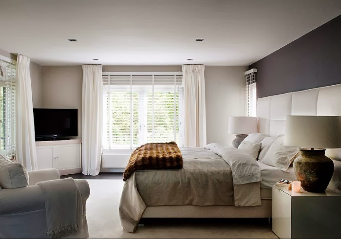 house master bedroom design
