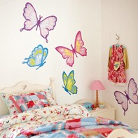 vinyl stickers for kids room