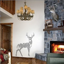 wall stickers design