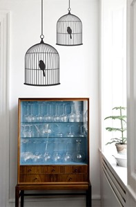 wall stickers for interior design