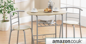 small dining sets for small spaces