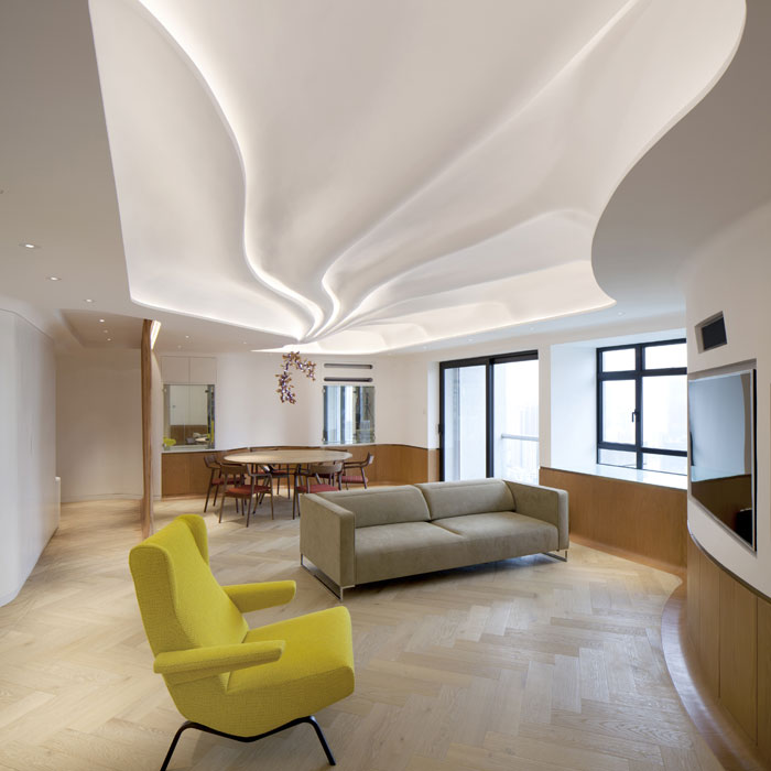classic and modern ceiling ideas
