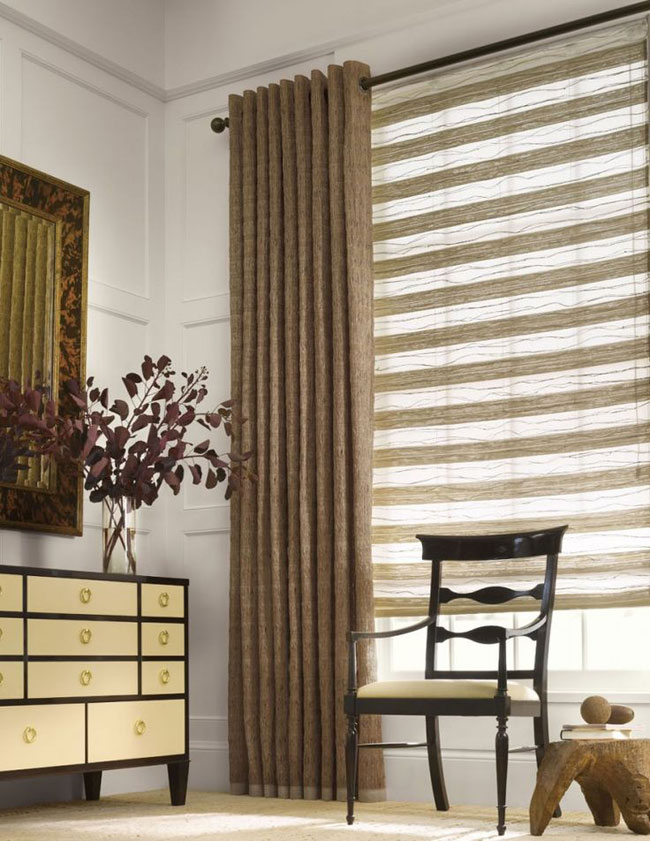 curtain hanging length ~ decorate the house with beautiful curtains