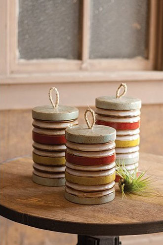 Kitchen Decorative Canisters
