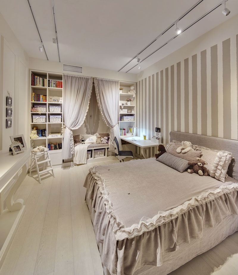 house interior style eclectic
