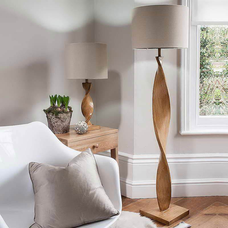 Ideas For Decorating With Floor Lamp Part 34