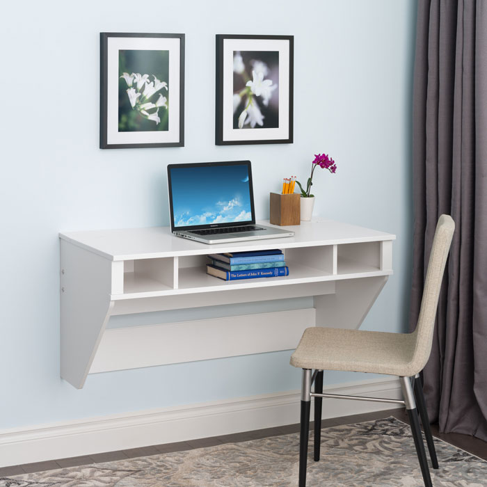 30 Small Home Office Desk Solutions For Functional Working