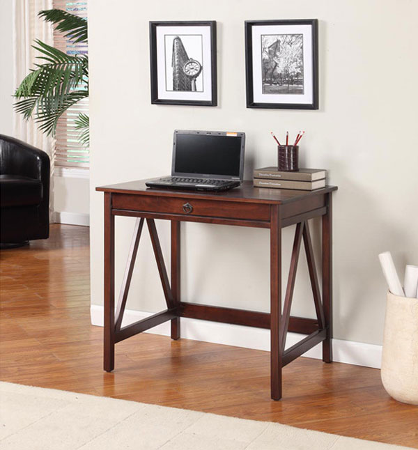 Exceptionnel Small Desk Home Office