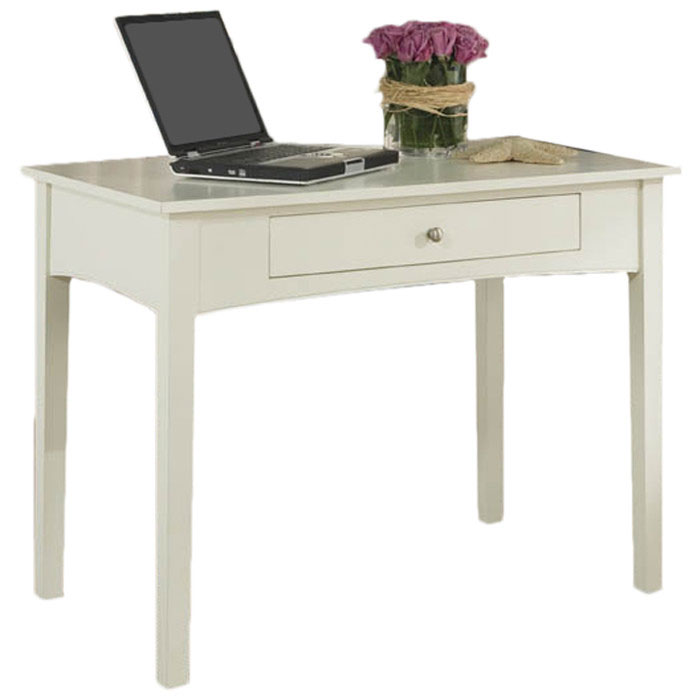 Small office desk solutions small space solutions home offices centsational 30 small home - Desk solutions for small spaces gallery ...