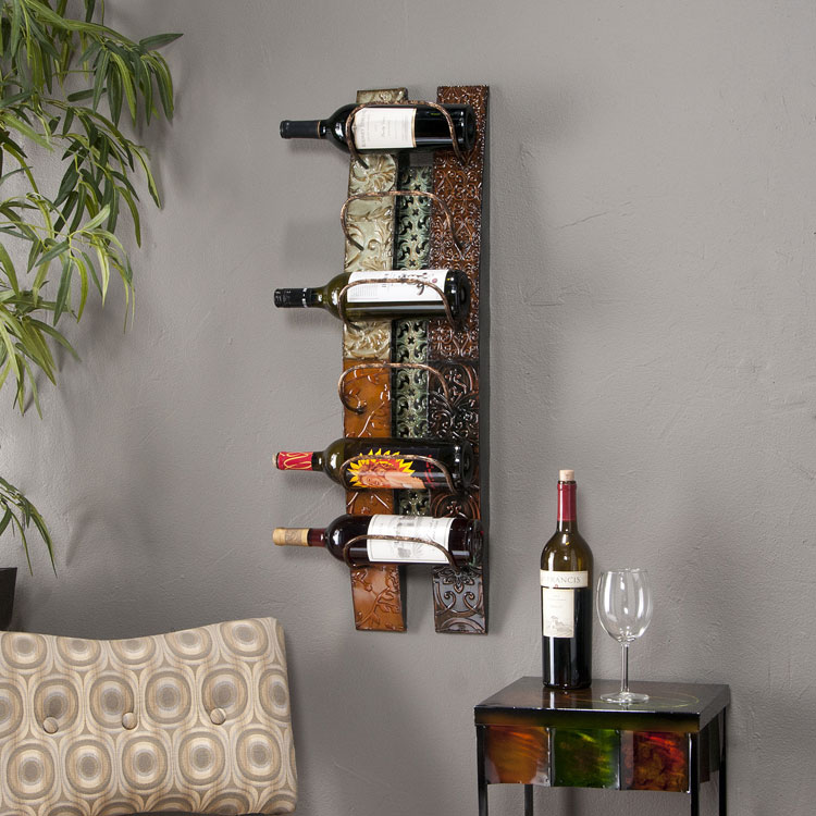 Weinregale von VintageView Wine Storage Systems