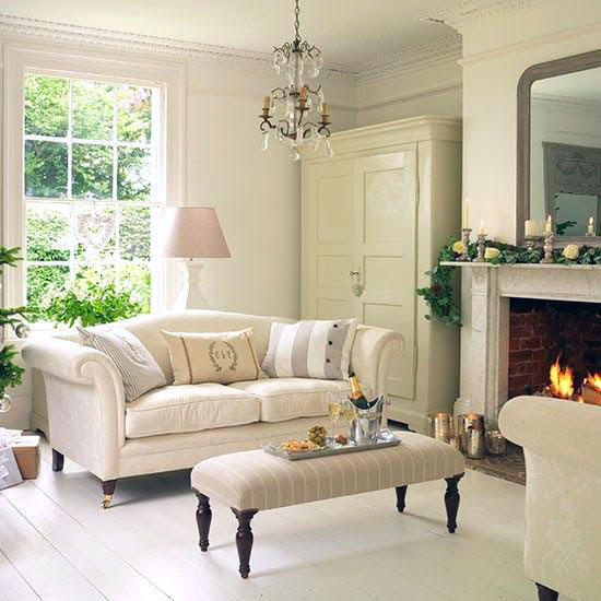 36 light cream and beige living room design ideas