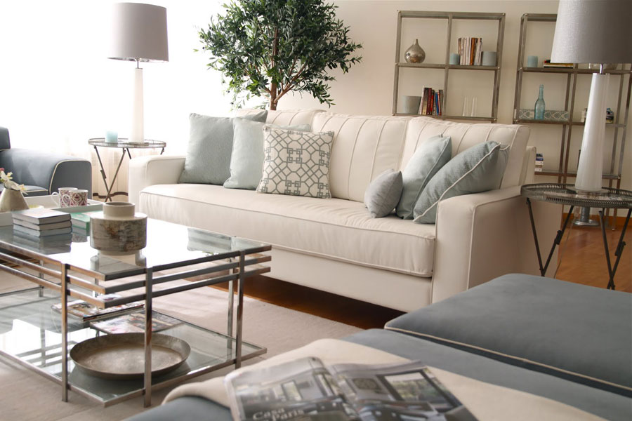Superieur Living Room Beige