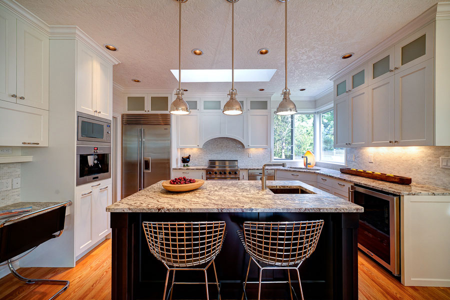 Related Posts Of Kitchen Breakfast Bar Pendant Lighting photo - 3