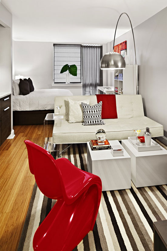 Of 27 Small Studio Apartment Design Ideas Below Have A Creative Ideas