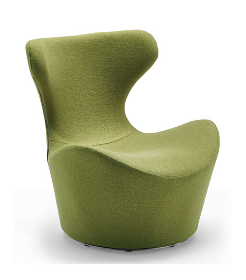 Comfortable and Ergonomic Madison Side Chair by Creative Furniture