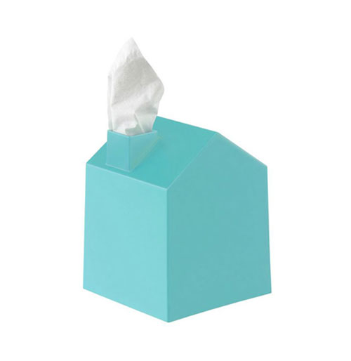 house of tissues