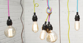 pendant light bulbs