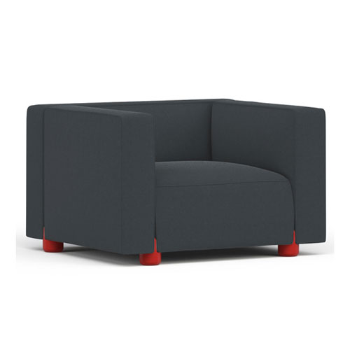 Jay Osgerby Compact Arm Chair