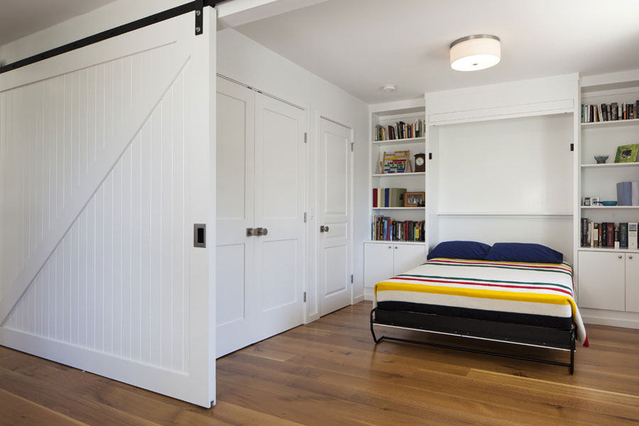 barn door for kids room