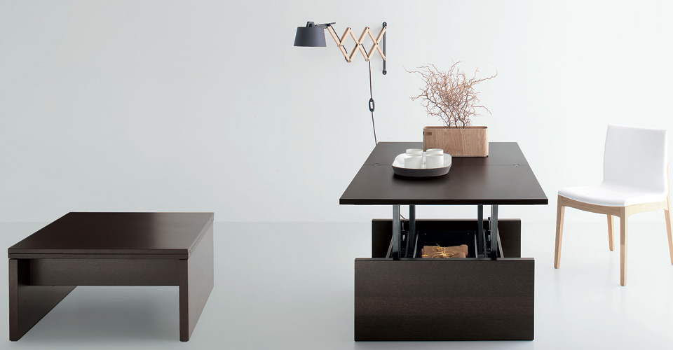 Coffee To Dining Table Solutions Available For The Us Market