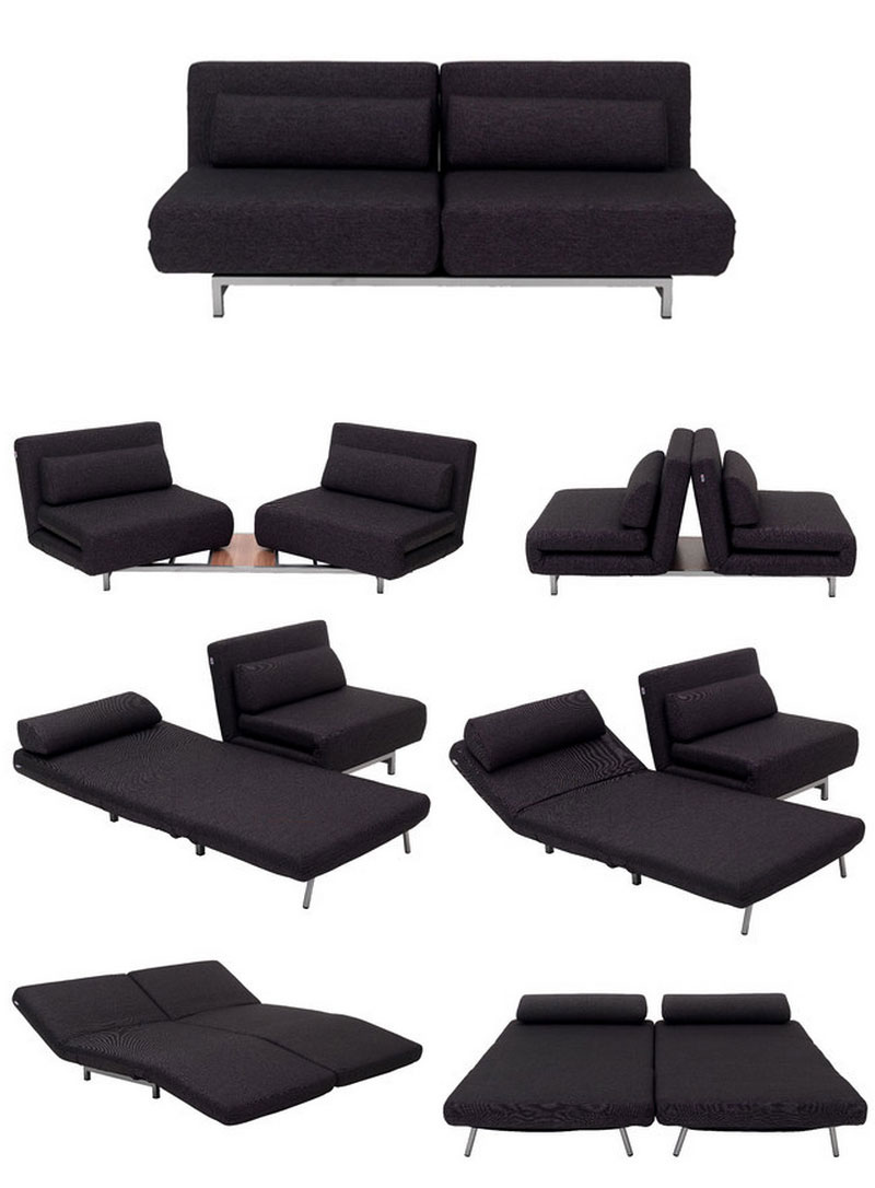 3 in 1 convertible sofa bed by j u0026 m furniture