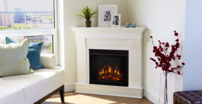 electric fireplace solutions