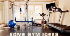 gym ideas
