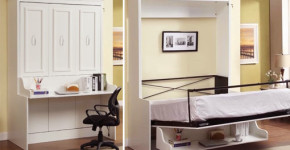 murphy beds with desk