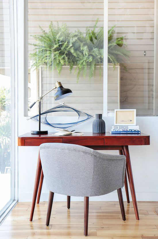 mid-century-modern-writing-desk