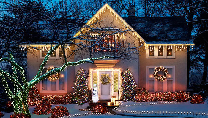 70 led icicle lights