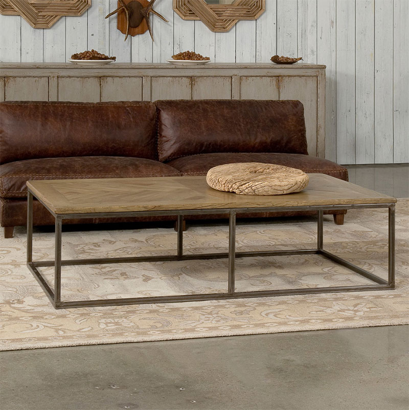 10 Extra Large Coffee Tables Over 56 Inches Wide