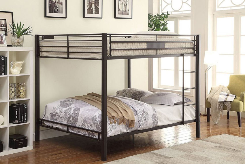 8adeaf439251 All you need to know about Queen Bunk Beds | 4BetterHome