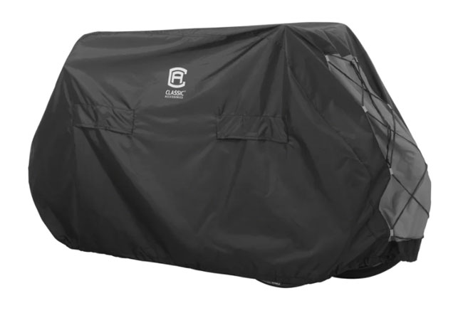 waterproof outdoor bike cover