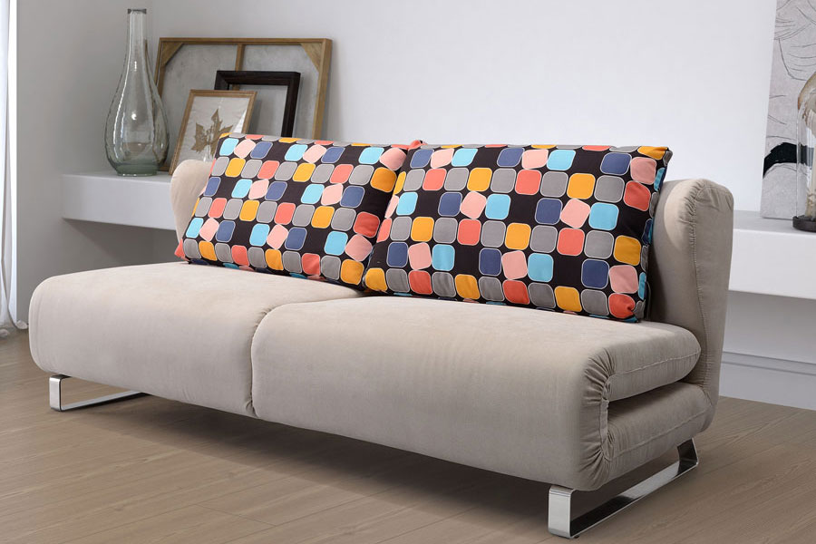 16 functional small sofa beds solutions for small spaces