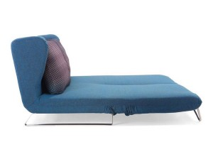 conic sleeper sofa by dCOR-design