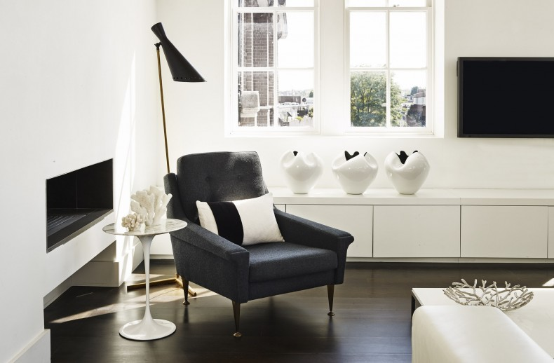 by British Interior Designer KELLY HOPPEN