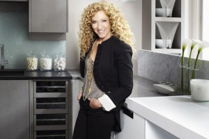 Kelly Hoppen interior designer