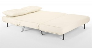 haru small sofa bed for small spaces