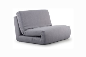 small polygon sleeper chair sofa