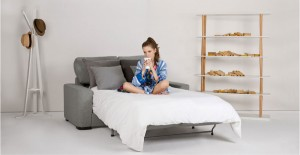 Small Sofa Beds Solutions For Es