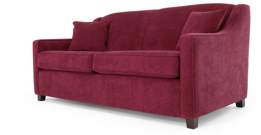 16 functional small sofa beds solutions for small spaces - Sofa beds small spaces property ...